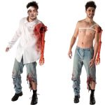scary halloween costumes, freaky halloween costumes, creepy halloween  costumes, cool halloween costumes,