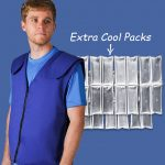 Texas Cool Vest Starter Kits