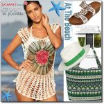 Crochet Swimwear For Summer Season 2019