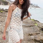 Crochet Romper - Visit Traveller Location to view the other 20 summer outfits