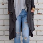 Cute Cardigan Outfit Ideas