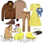 25 Cute Cartoons Inspired Outfits Disney Bound Outfits, Disney Inspired  Outfits, Disney Style,