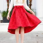 39 Cute Christmas Outfit Ideas