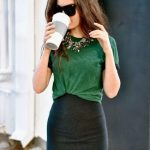 Super-Cute Outfit Ideas for the Long Weekend Ahead (1)