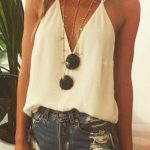 40 Top Cute Summer Outfits Ideas For Women And Teen
