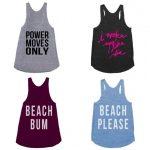 tank top beach beach tank lions and daisies cute tank tops cute tank  shopping style fashion