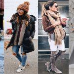 Cute Winter Outfits Ideas for Girls & Women