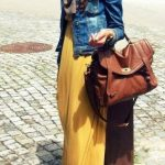 Yellow Outfit Ideas For Ladies (3)