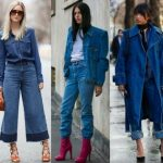 Style Book 2018 Denim x Denim Fashion Trends Toronto
