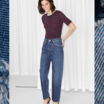 The level of creativity when it comes to denim is off the rails, and almost  nothing surprises us anymore. A pair of jeans that are essentially made up  of a