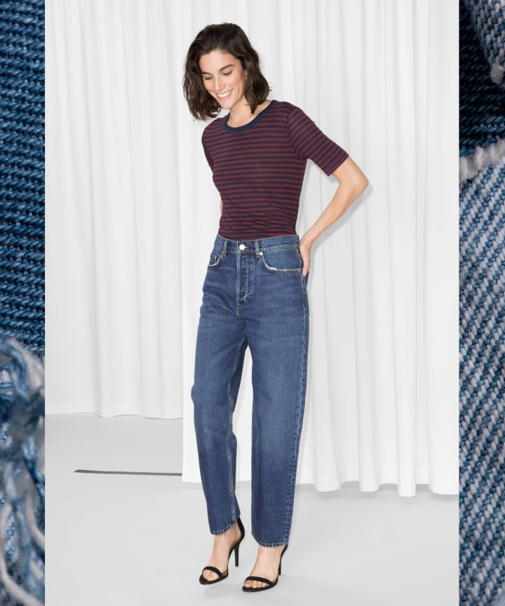 Denim Fashion Trends