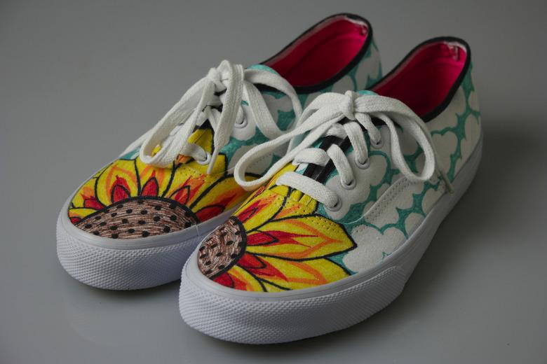 DIY Footwear Designs
