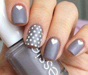 Dots Nail Art Ideas