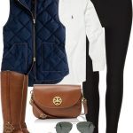 Vest to Impress Awesome Ways to Rock A Down Vest (3)