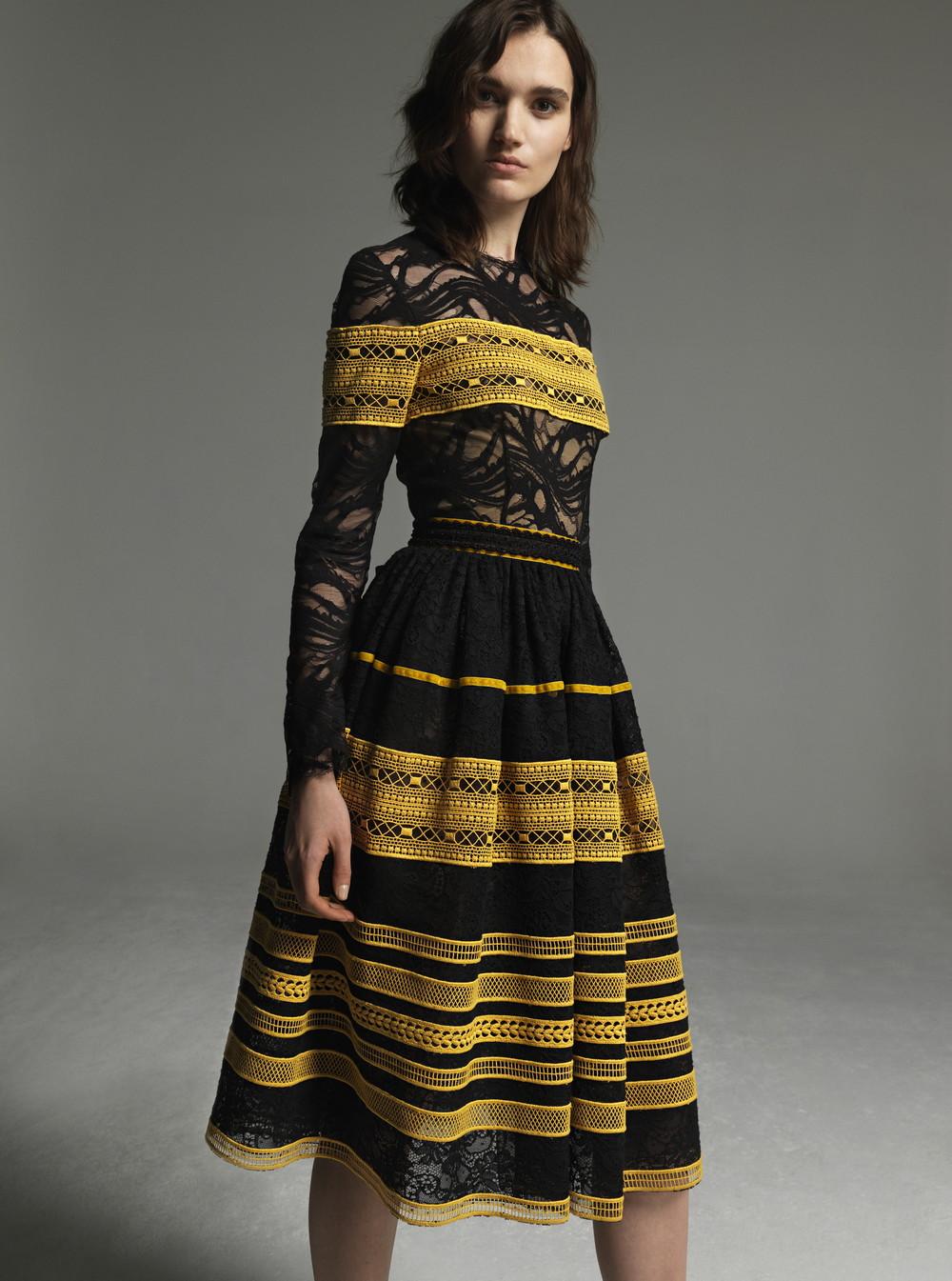 Dresses For Fall-Winter: