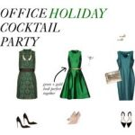 Suits and Sparkles: Perfect Looks for Your Office Cocktail Party