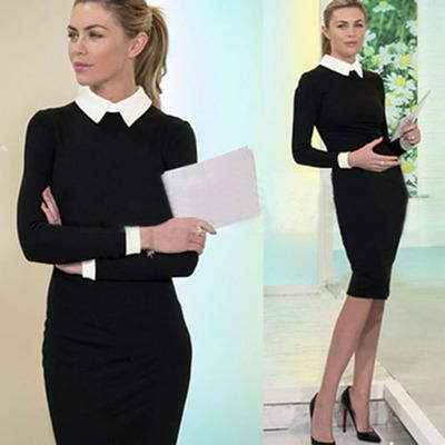 Dresses For Office And Cocktail Parties