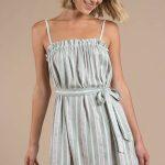 Summer Dresses, Multi, Pure Shores Printed Mini Dress