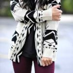 Winter-Autumn Casual Outfit Ideas For Ladies (1)