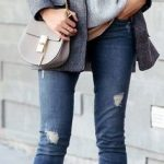 Stylish Casual Winter Outfits 2016-2017