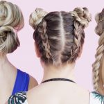Easy Beach Hairstyles Tutorial - KayleyMelissa