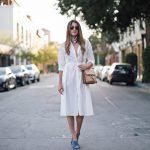 Summer Street Style Blogger