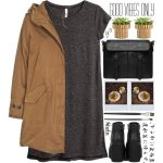 Cute Fall-Winter Outfit Ideas 2019