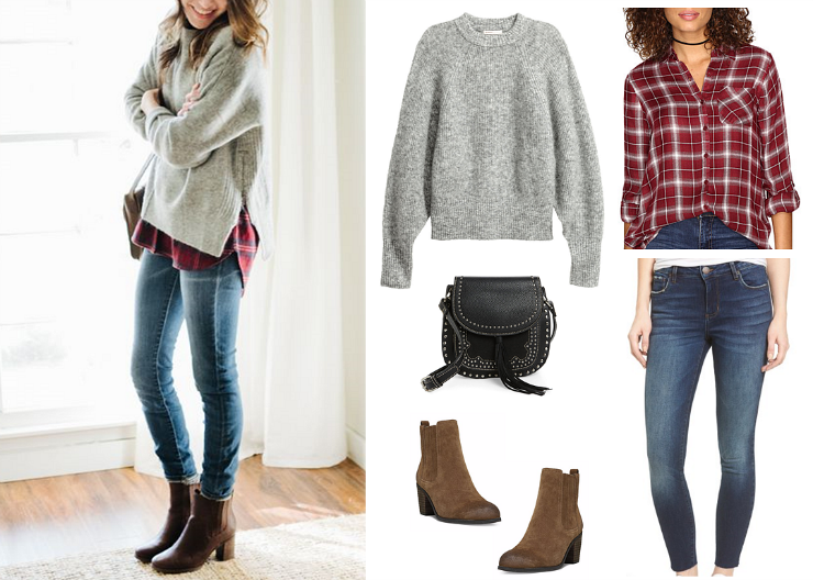Fall Fashion Combinations