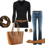27 Casual and Cozy Combinations for Fall - Style Motivation