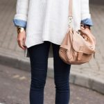 Fall Fashion Trends and Street Style Guide (19) #fall