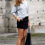 Fall Mini Skirts