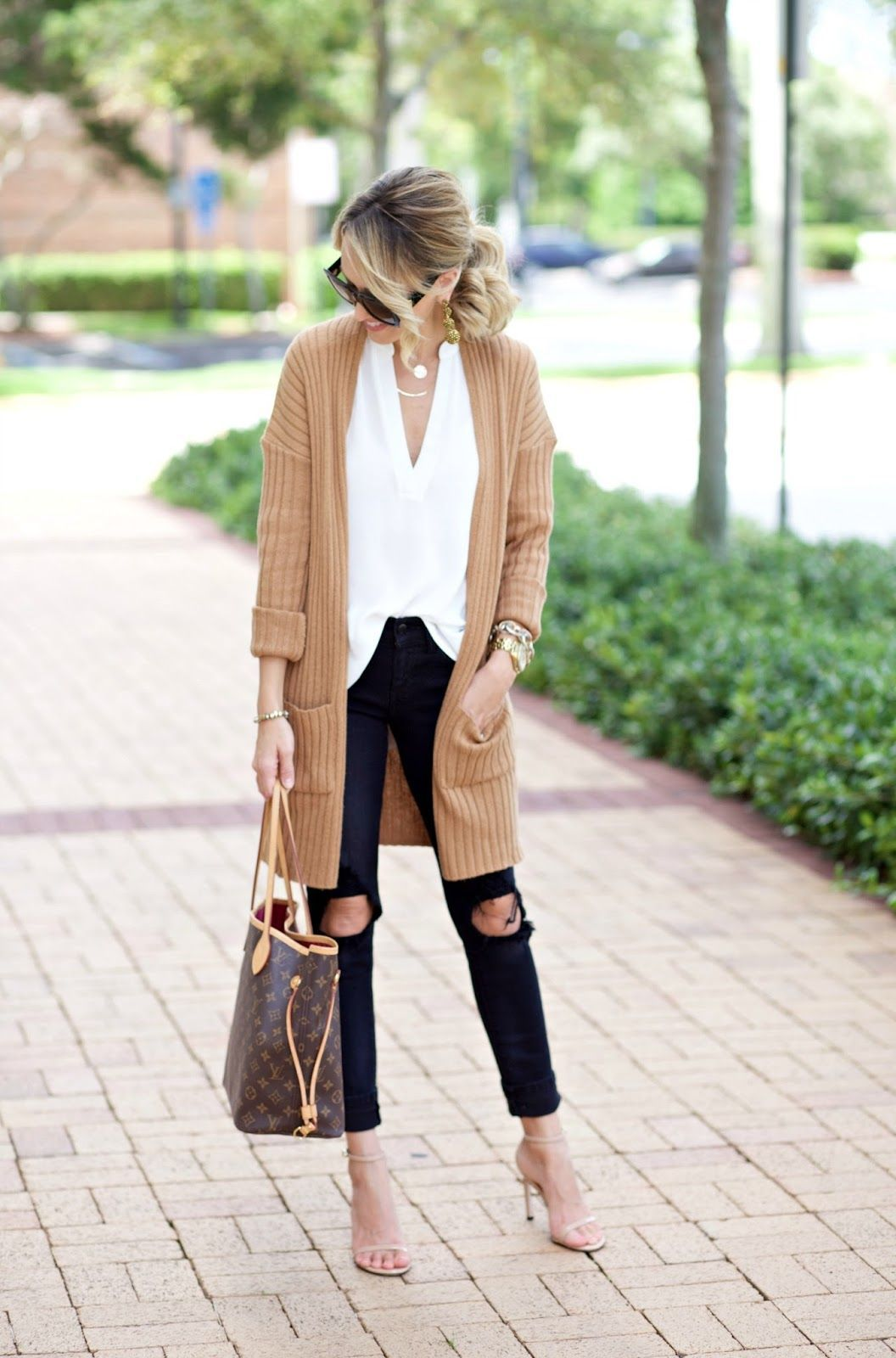Fall Outfit Ideas For Ladies