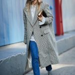 Habitually Chic® » Street Style NYFW Fall/Winter 2018