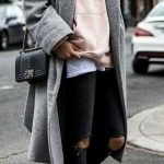 16 Trendy Autumn Street Style Outfits For 2018 | Lazy Day | Fashion