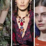 Fall-Winter Accessory Trends For Women