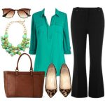 Fashion Ideas For Women Over 40 (3)