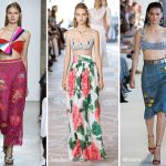Spring/ Summer 2017 Fashion Trends: Bra Tops/ Bralettes