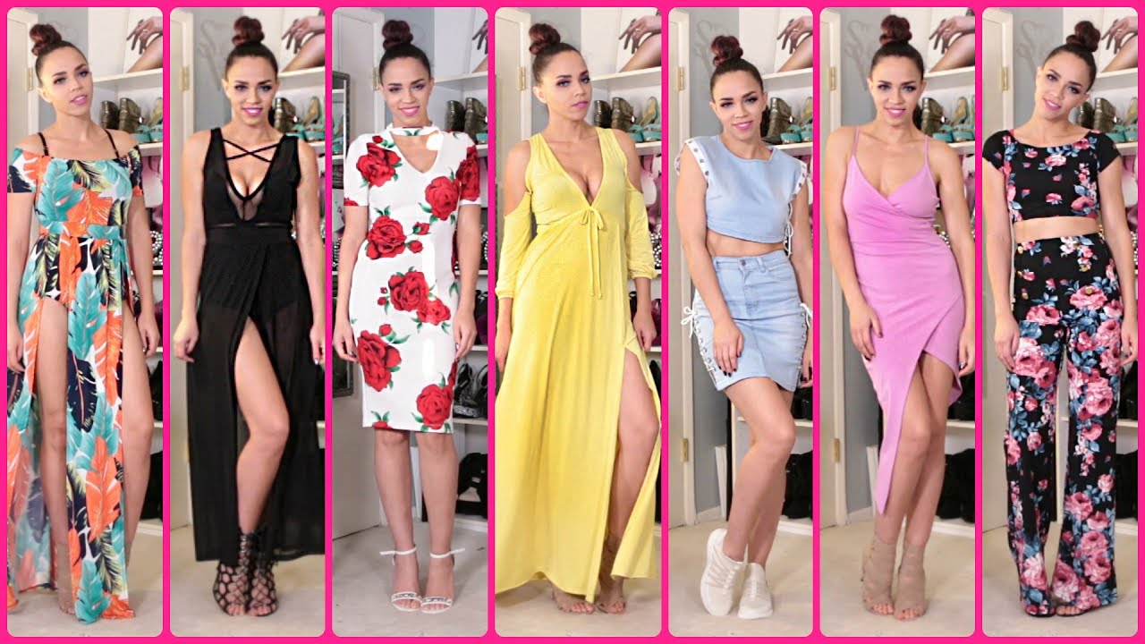 Fashion Trends For Summer