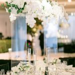 Floral Centerpieces for the Wedding