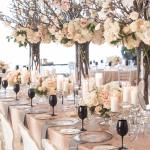 Magnolia Floral Centerpieces Toronto S X Spectacular Flower Centerpieces For