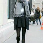 Parisian Chic Street Style - Dress Like A French Woman (35)