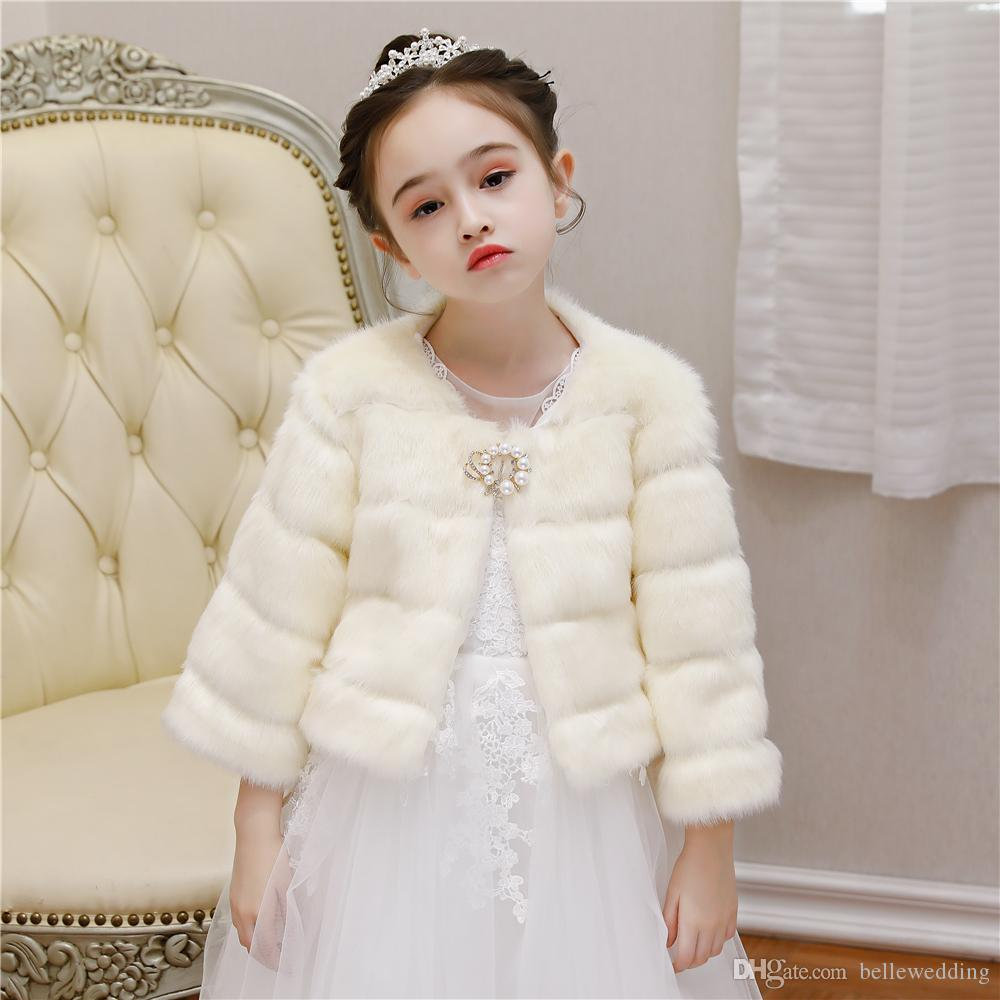 Fur Coats For Fall-Winter