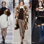 Fall/ Winter 2016-2017 Fashion Trends: Fur