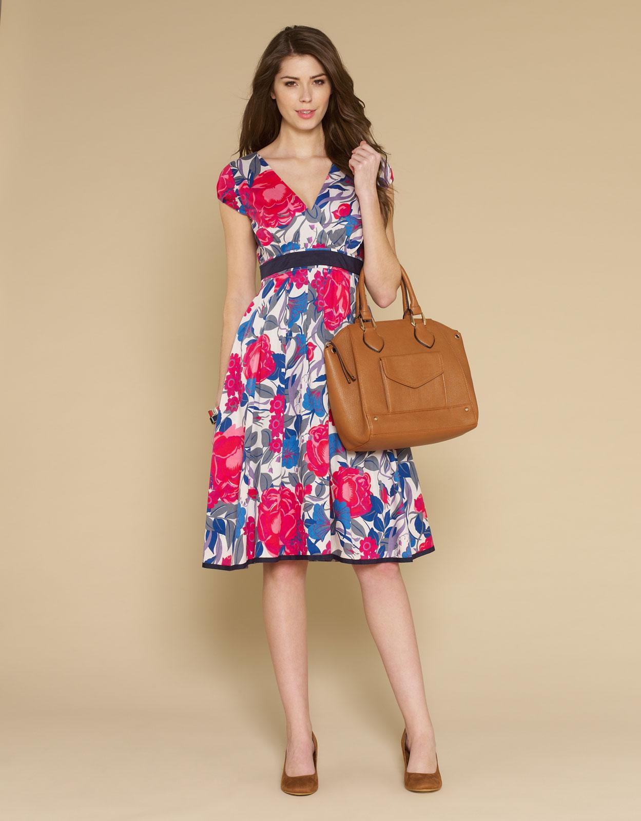 Garden Party Dress For Women