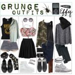 Hipster Concert Outfits | Similar Galleries: Grunge Outfits Tumblr , Punk Outfits  Polyvore ,