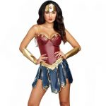 wonder women Halloween costume
