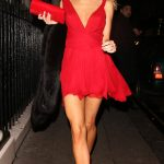 Hottest Red Clothes For Women