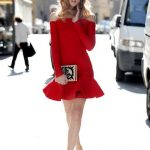 How To Style Red - Trendy Red Clothes (3)