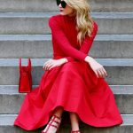 How To Style Red - Trendy Red Clothes (1)