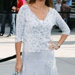 Fashion for Women Over 60: Jane Seymour. Photo Credit: Getty Images